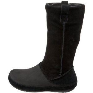 Vegan Crocs boots for winter