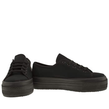 Vegan creeper trainers