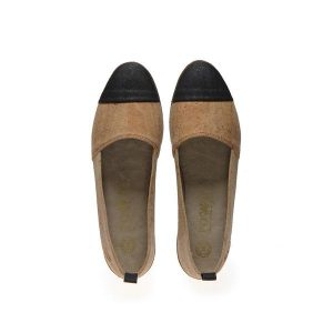 Ello-C cork shoes