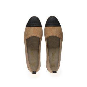 Ello-C cork shoes