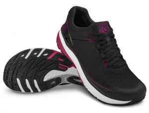 Topo vegan running shoes
