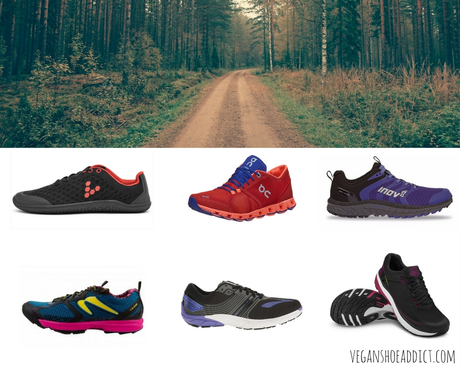 Vegan Running Shoes for Women – 6 Picks for 2018