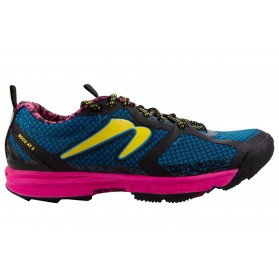 Vegan trail running shoes