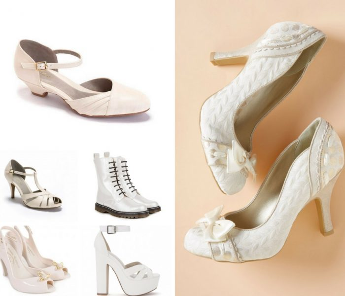Vegan Bridal Shoes – Vegan Wedding Ideas
