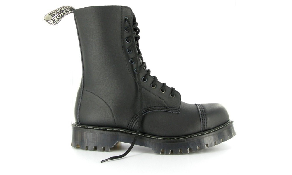 Vegetarian Shoes Airseal Boots – 2018 Review