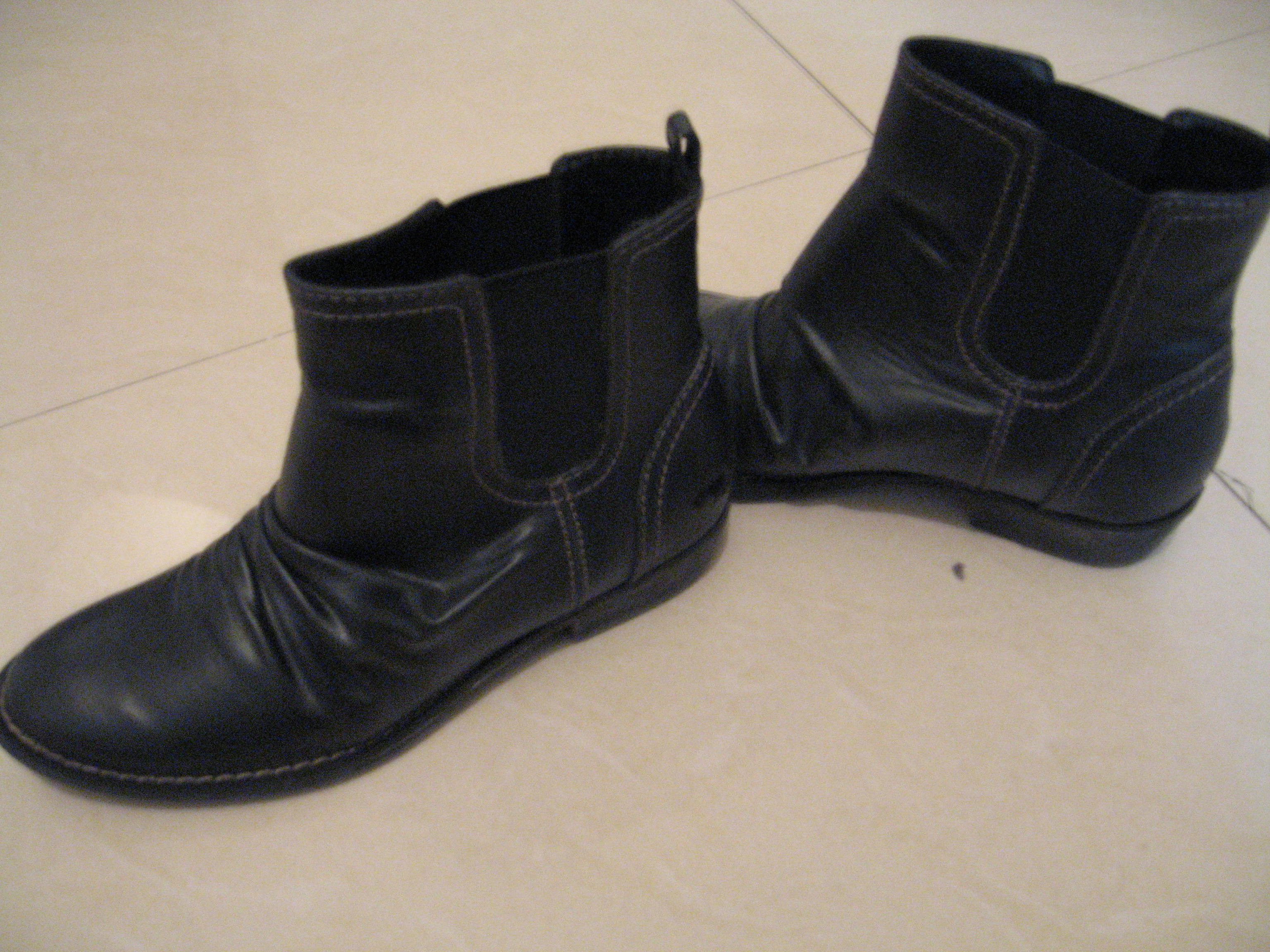 My new Rocket Dog chelsea boots