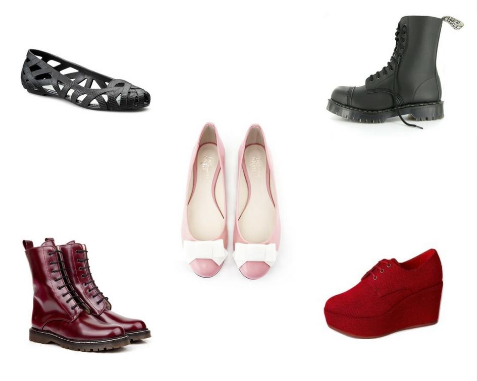 Vegan shoe companies