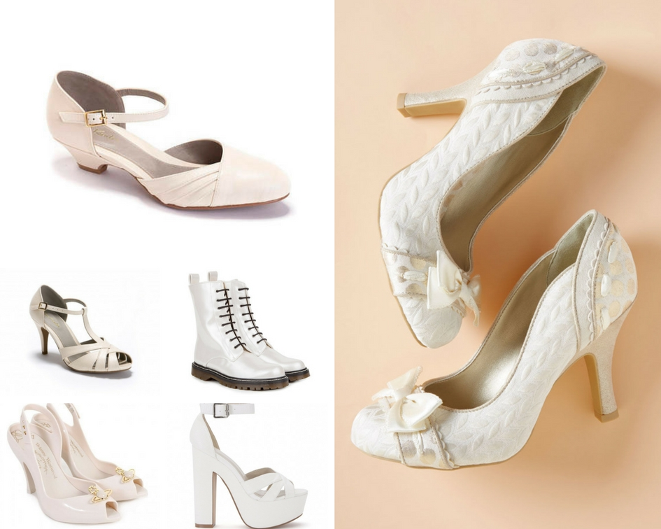 Vegan Bridal Shoes – Vegan Wedding Ideas