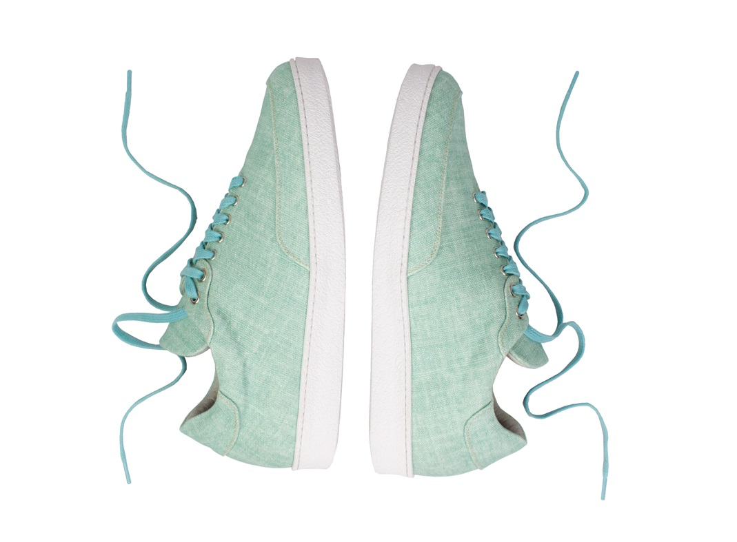 Meet the Vegan Shoe Brand: Ontems